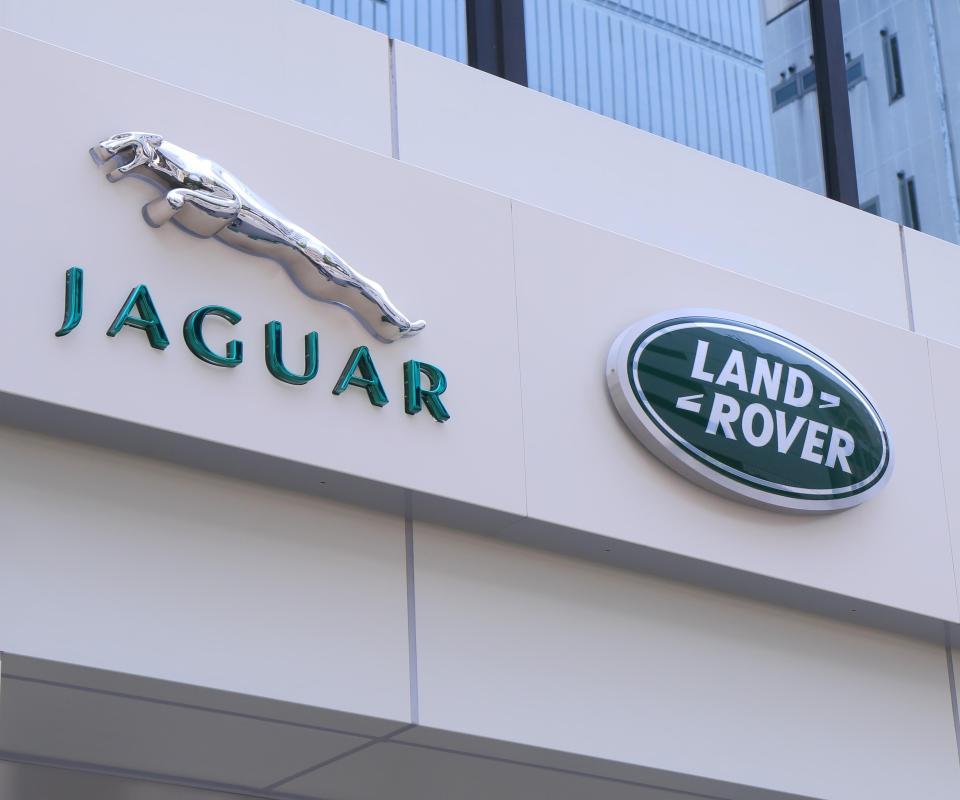 Jaguar Archives - The Clare Echo News