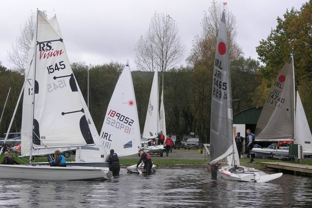 Killaloe Sailing Club Regatta 2017