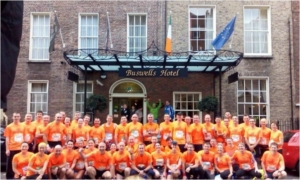 Clare Crusaders Running Club