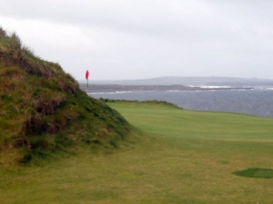 Spanish Point Golf Club