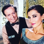 Marty and Ksenia Pic: @MartyM_RTE