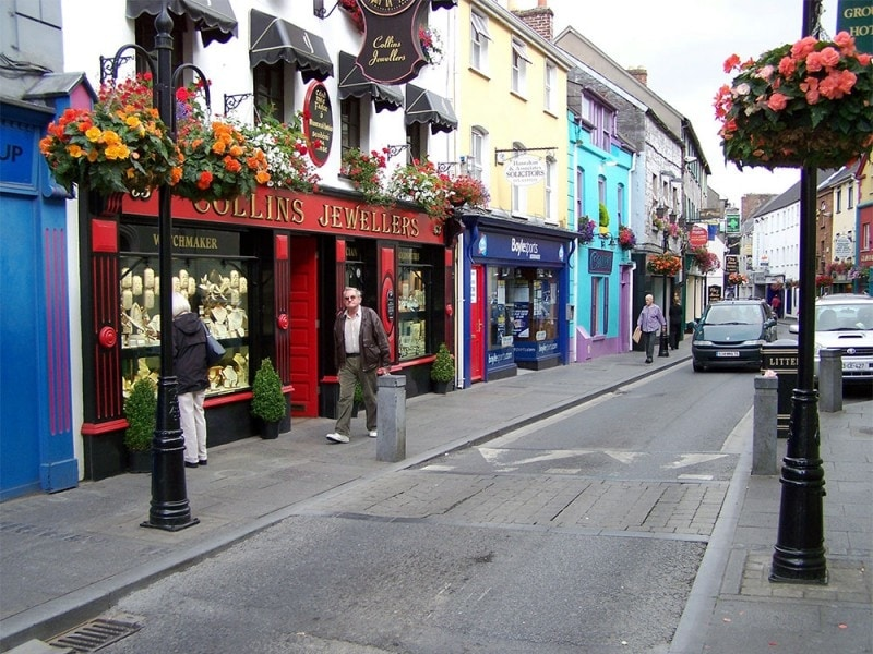 Ennis Tidy Towns