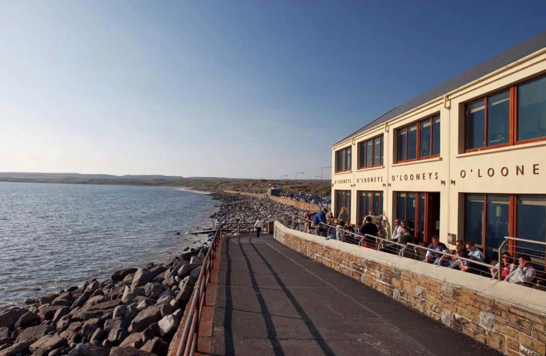 O'Looney's, Lahinch