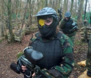 Clare Paintball-Deerpark Outdoor Centre