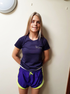 Shauna Keane Swimming instructor; Qualified lifeguard and gym instructor Offers Summer Camps; Children's classes; private lessons adult & children 5 years with the team