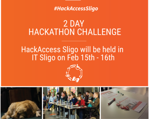 HackAccess Sligo event
