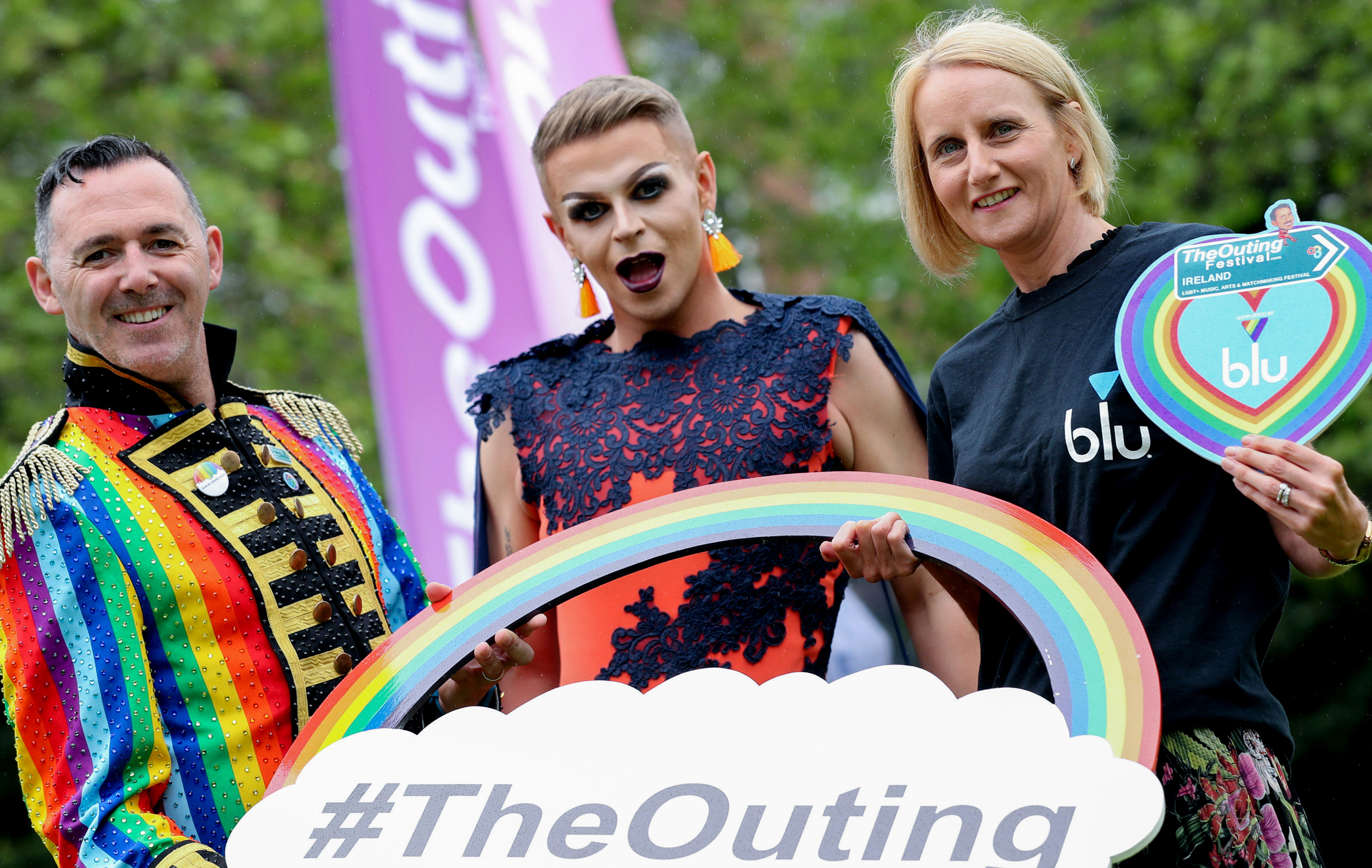 The Outing Festival - The Outing Festival