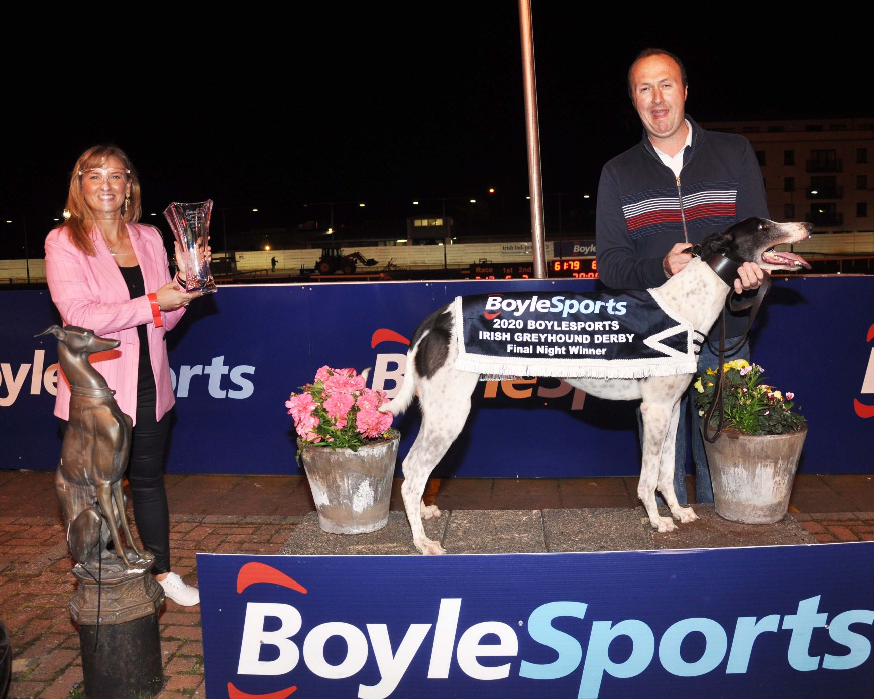 Irish greyhound derby betting 2021 movies what does 1.5 mean in betting