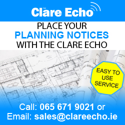 Clare Echo Planning